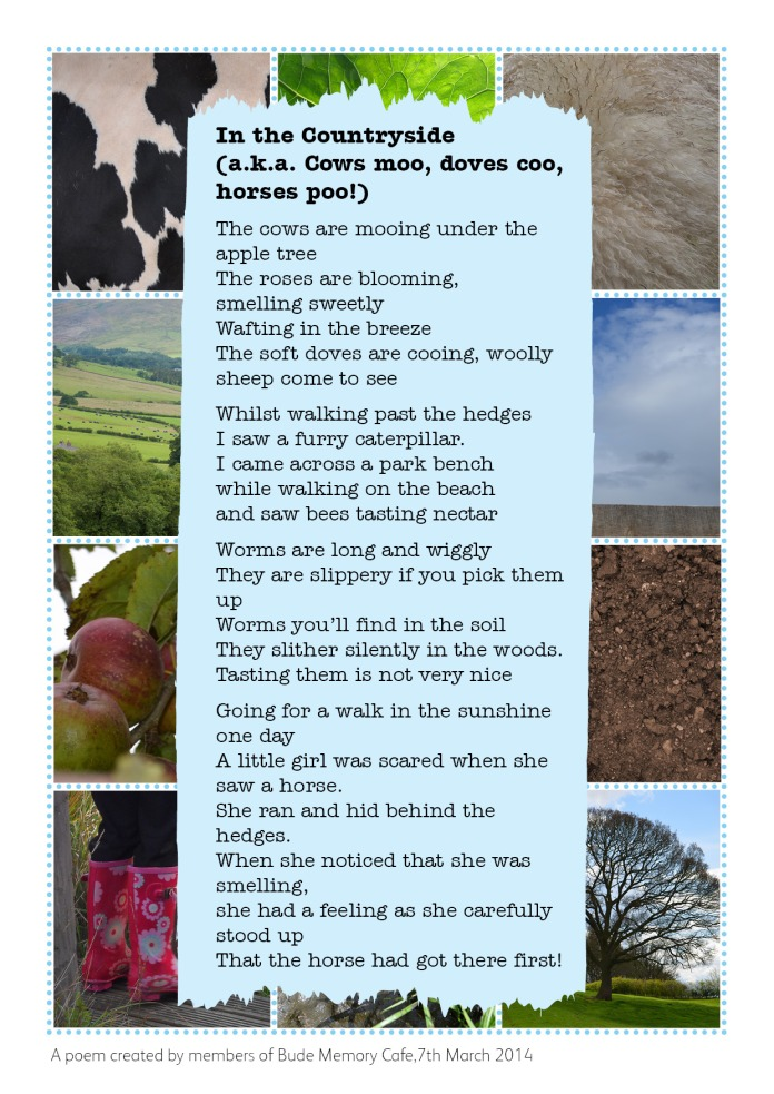 countryside poem