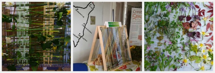 how to build a loom