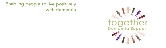 dementia together logo